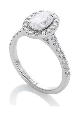 cerrone engagement ring